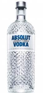 Absolut Limited Experience of a Lifetime