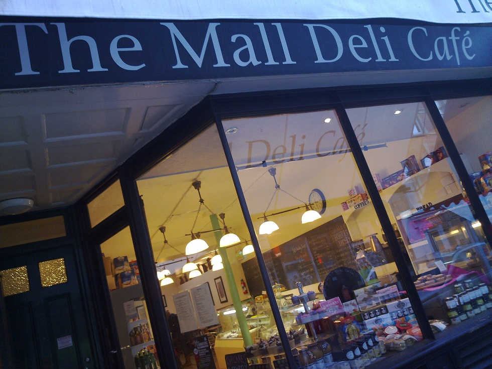 The Mall Deli Cafe