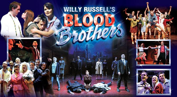 Blood Brothers: Mickey Johnstone