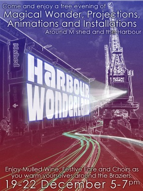Harbour Wonderland Bristol