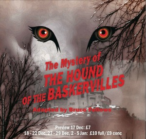 The Mystery of the Hound of the Baskervilles