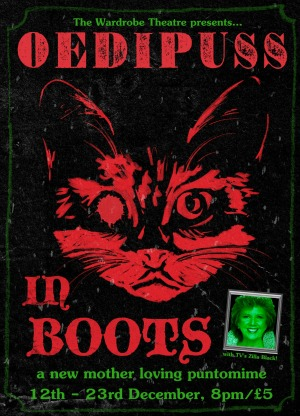 Oedipuss In Boots