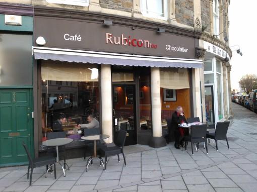 Rubicon Too