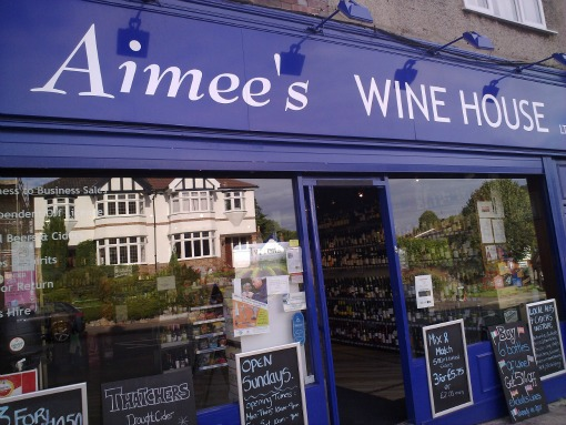 Aimee's Wine House