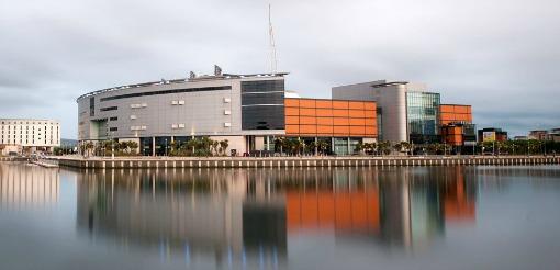 Belfast Arena
