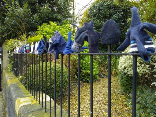 Cotham Hill gloves