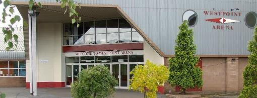 Exeter Westpoint Arena