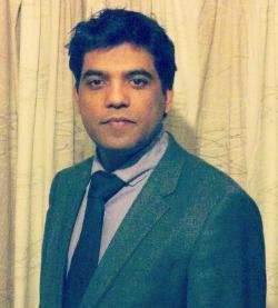 Faruk Choudhury