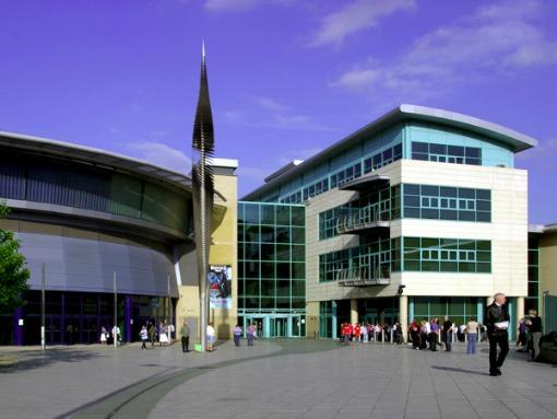 Nottingham Arena
