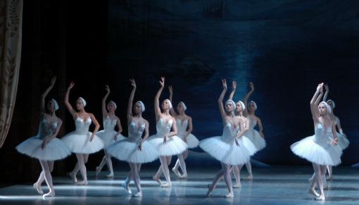 Swan Lake - Russian State Ballet of Siberia