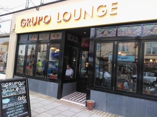 Grupo Lounge Westbury-on-Trym