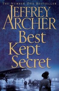 Best Kept Secret by Jeffrey Archer