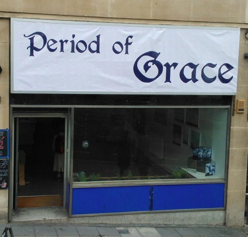 Period of Grace