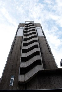 Stik - See No Evil Bristol 2012