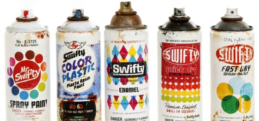 Swifty Cans